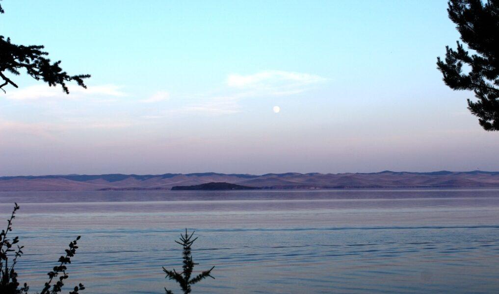 путешествия по Байкалу