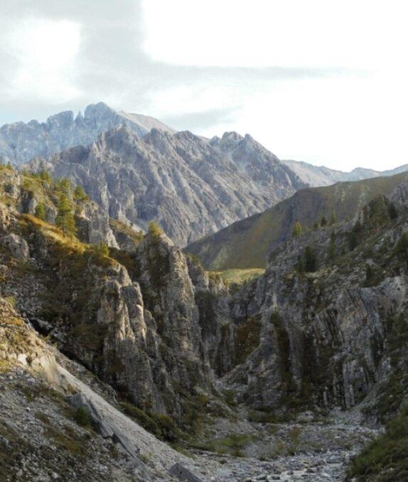 Трекинг-тур в горы Восточного Саяна