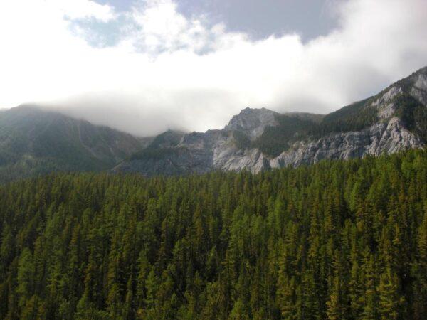 горные туры из Иркутска