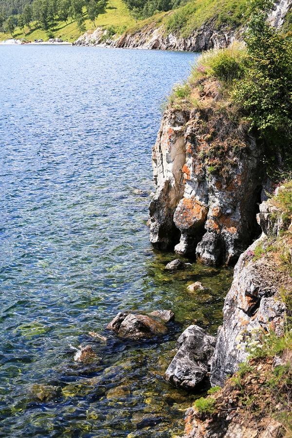 Туры на южный Байкал