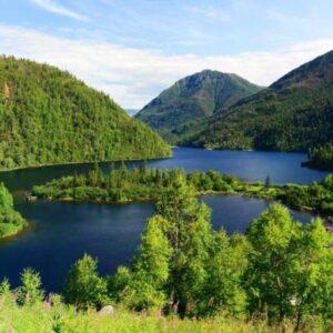 горные туры по Байкалу