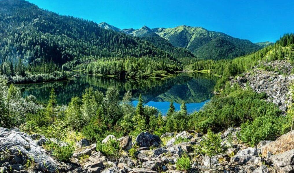 горные туры Байкал