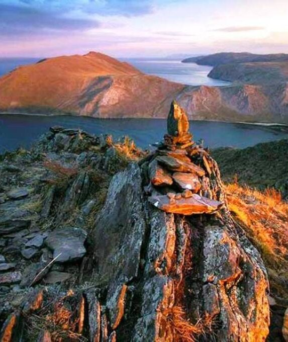 экскурсии на озеро Байкал